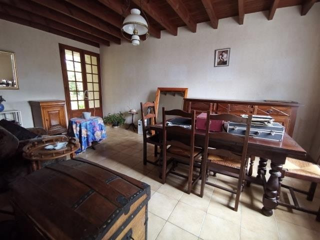 Sale house / villa Lessay 95 750€ - Picture 5