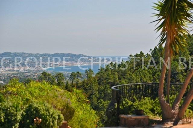 Vente de prestige maison / villa Frejus 1490000€ - Photo 2