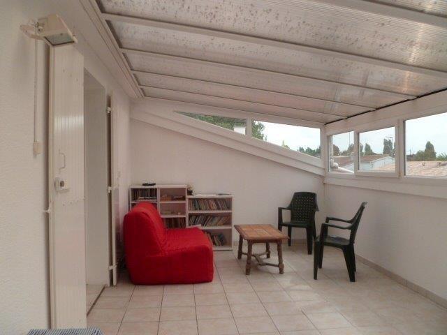 Produit d'investissement maison / villa Le chateau d oleron 397200€ - Photo 7