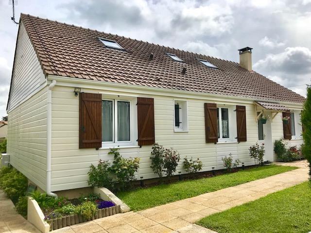 Venta  casa Epernon 265000€ - Fotografía 2