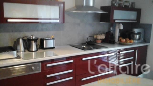 Sale apartment St raphael 315 000€ - Picture 2