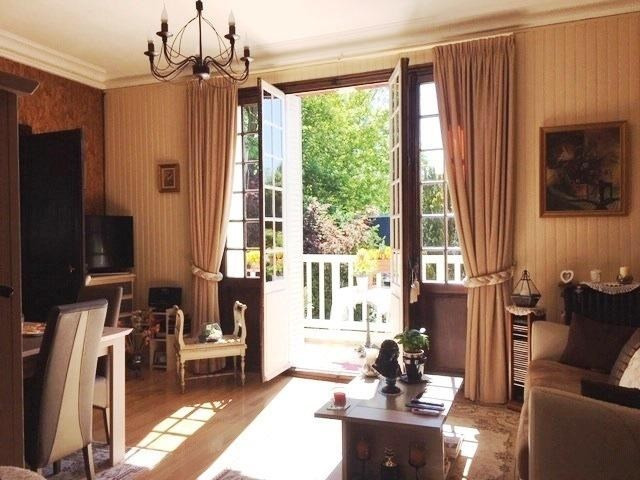 Vente appartement L etang la ville 258 000€ - Photo 1