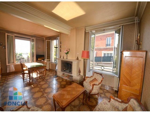 Vente de prestige maison / villa Suresnes 1065000€ - Photo 4