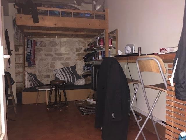 Sale apartment Paris 5ème 225000€ - Picture 1