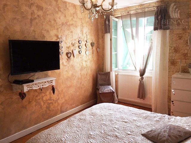 Vente maison / villa St benoit de carmaux 136000€ - Photo 7