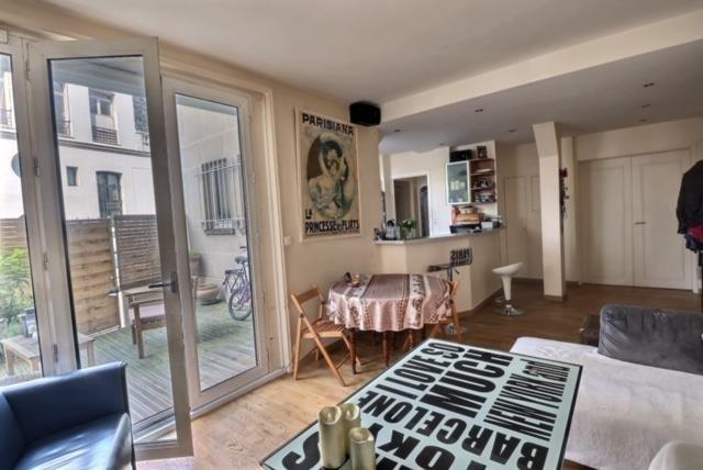 Vente appartement Boulogne billancourt 818000€ - Photo 4