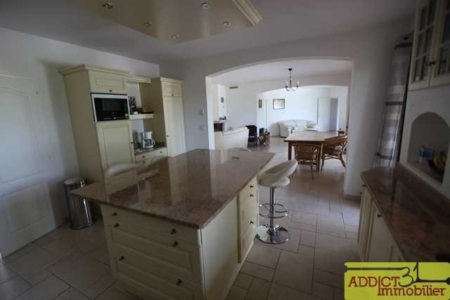 Vente de prestige maison / villa Secteur montastruc 629640€ - Photo 3