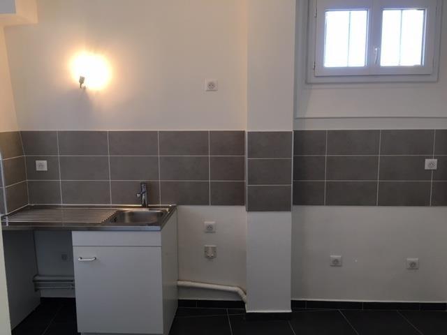 Rental apartment Pantin 1500€ CC - Picture 5