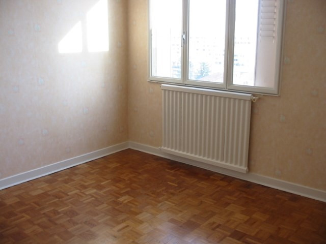 Rental apartment Villeurbanne 732€ CC - Picture 5