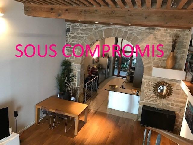 Vente de prestige appartement Lyon 1er 665000€ - Photo 1