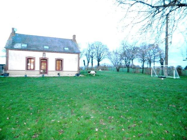 Vente maison / villa Martigne ferchaud 135880€ - Photo 10