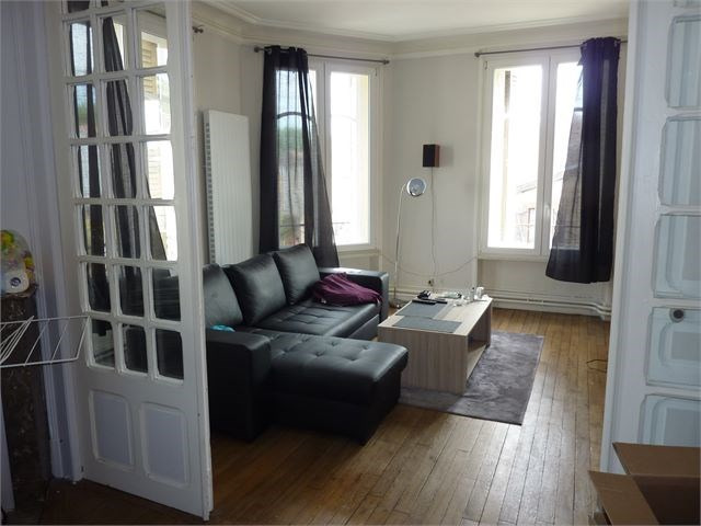 Location appartement Toul 600€ CC - Photo 2
