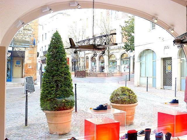 Vente fonds de commerce boutique Macon 51000€ - Photo 6