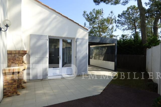 Vente maison / villa La tranche sur mer 289500€ - Photo 8