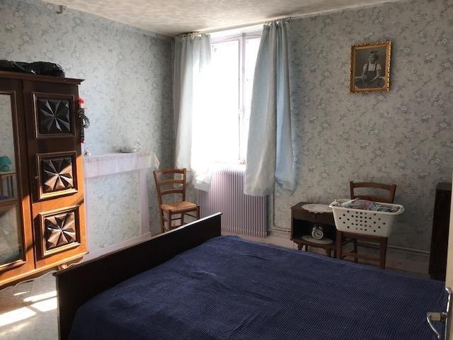Sale house / villa Aubigny sur nere 72000€ - Picture 6