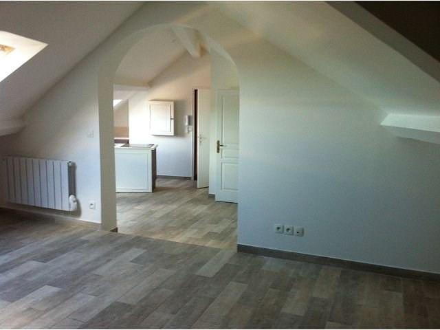 Affitto appartamento Villennes sur seine 790€ CC - Fotografia 3
