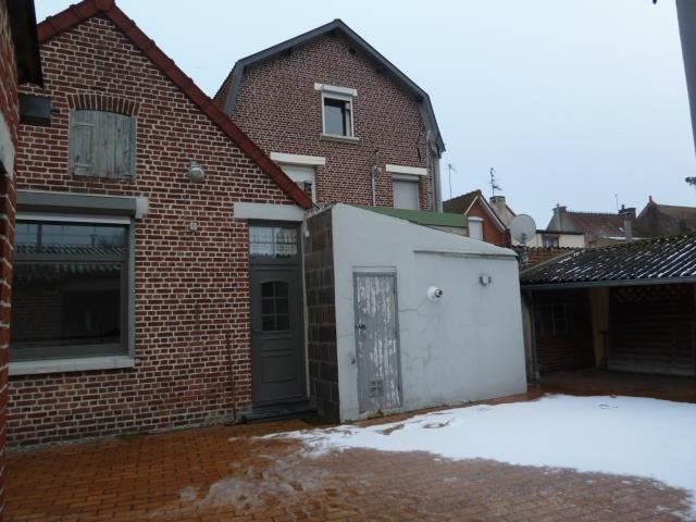Vente maison / villa Bethune 273000€ - Photo 4