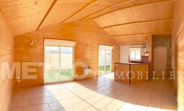 Vente maison / villa Angles 164975€ - Photo 3