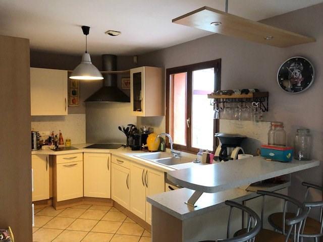 Venta  casa La ville du bois 384800€ - Fotografía 3