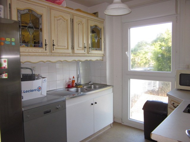 Location appartement St brevin les pins 600€ CC - Photo 1
