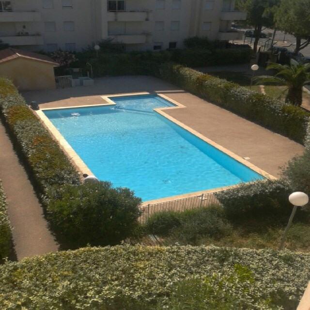 Vente appartement Montpellier 150000€ - Photo 11