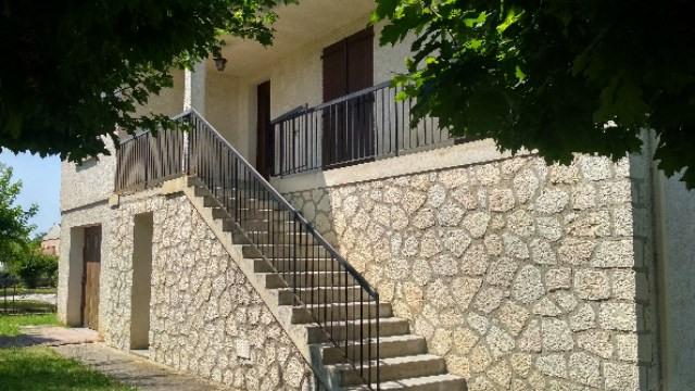 Sale house / villa Colayrac saint cirq 186250€ - Picture 12