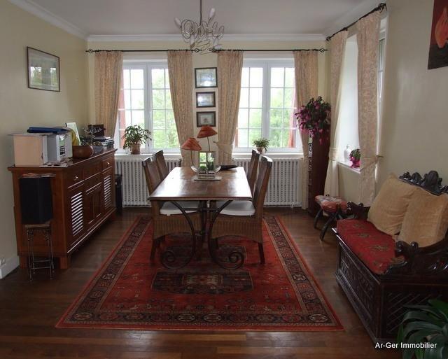Vente maison / villa Plouneour menez 187250€ - Photo 11
