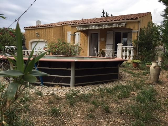 Sale house / villa Vitrolles 359000€ - Picture 3