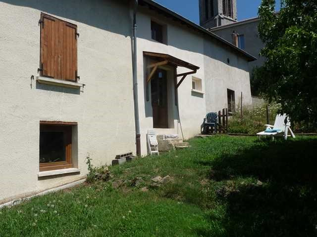 Sale house / villa Saint-cyr-les-vignes 99 900€ - Picture 1