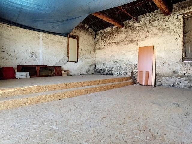 Sale house / villa Sauvagnat sainte marthe 160500€ - Picture 8