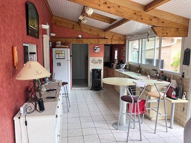 Sale house / villa Saint palais sur mer 522500€ - Picture 7
