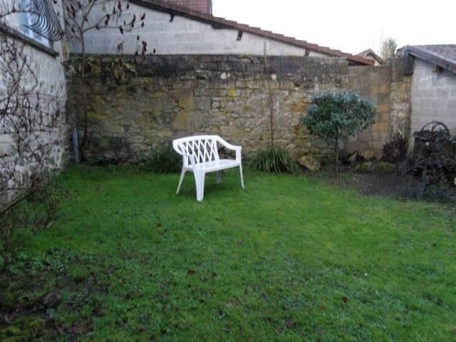Rental house / villa Verneuil en halatte 1150€ CC - Picture 1