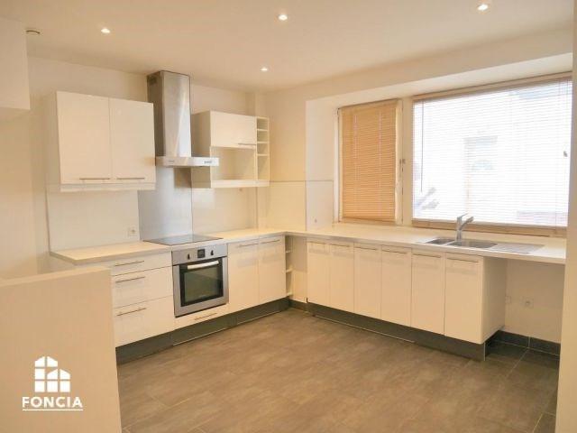 Location appartement Nanterre 1530€ CC - Photo 1