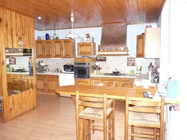 Verkoop  huis Montrond-les-bains 187000€ - Foto 2