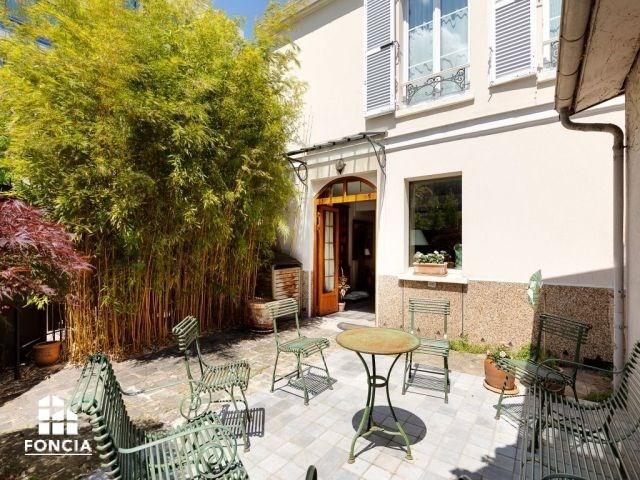 Deluxe sale house / villa Suresnes 1460000€ - Picture 13