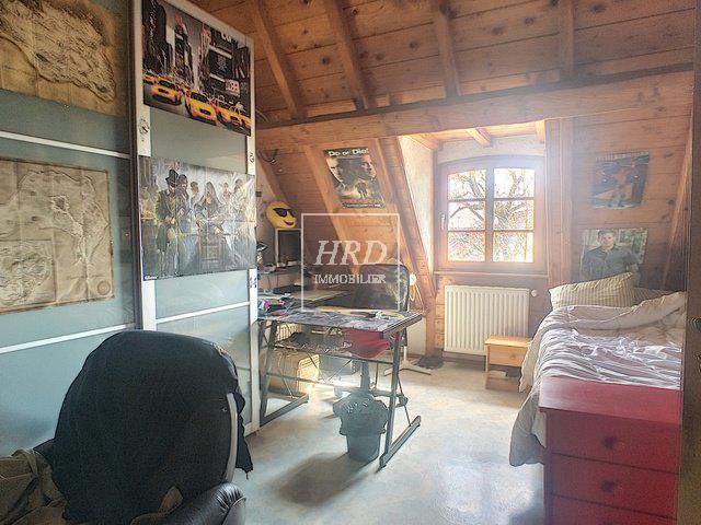 Verkoop  huis Dettwiller 192600€ - Foto 9