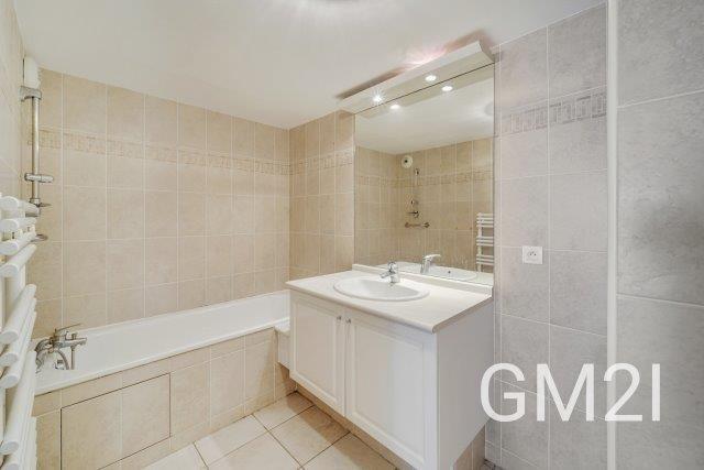 Sale apartment Boulogne-billancourt 640000€ - Picture 6