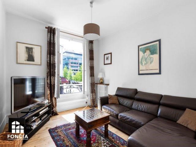 Deluxe sale house / villa Suresnes 1460000€ - Picture 5