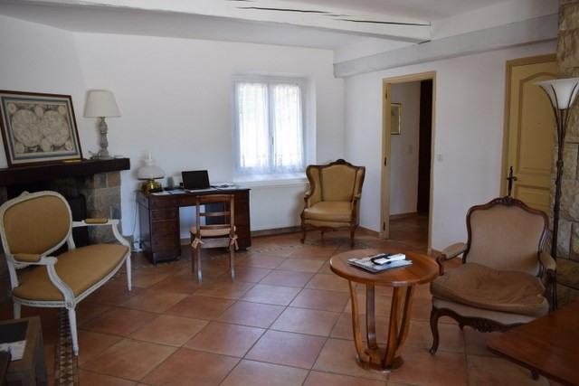 Deluxe sale house / villa Fayence 840000€ - Picture 15