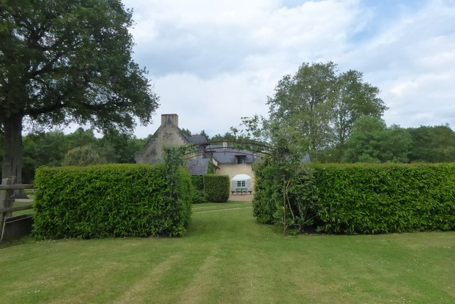 Deluxe sale house / villa Angers 685 000€ - Picture 3