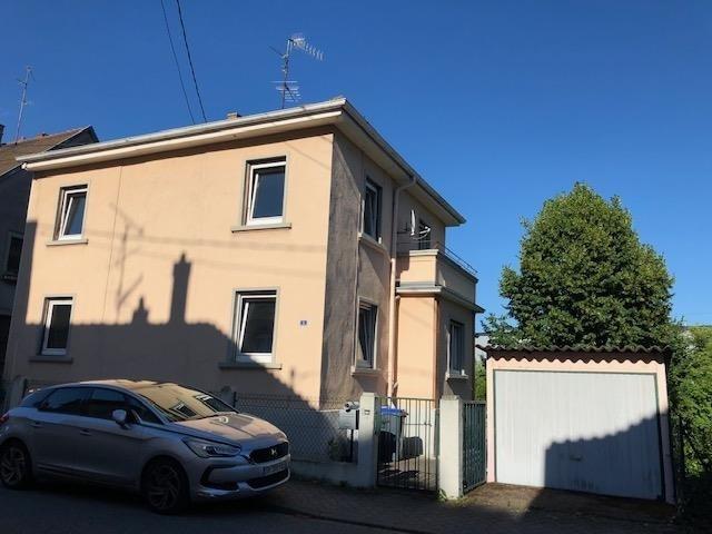 Rental house / villa Bischheim 1075€ CC - Picture 2