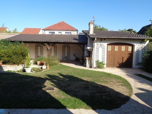 Sale house / villa Champigny sur marne 465000€ - Picture 5