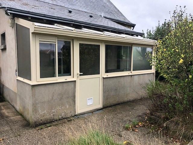 Vente maison / villa La chartre sur le loir 94000€ - Photo 11