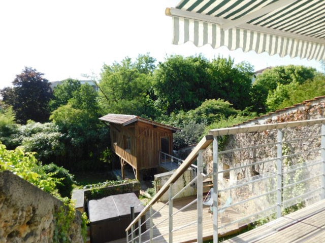 Vente maison / villa Mont-de-marsan 337600€ - Photo 17