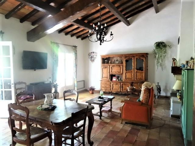 Vente maison / villa Fuveau 529 900€ - Photo 5