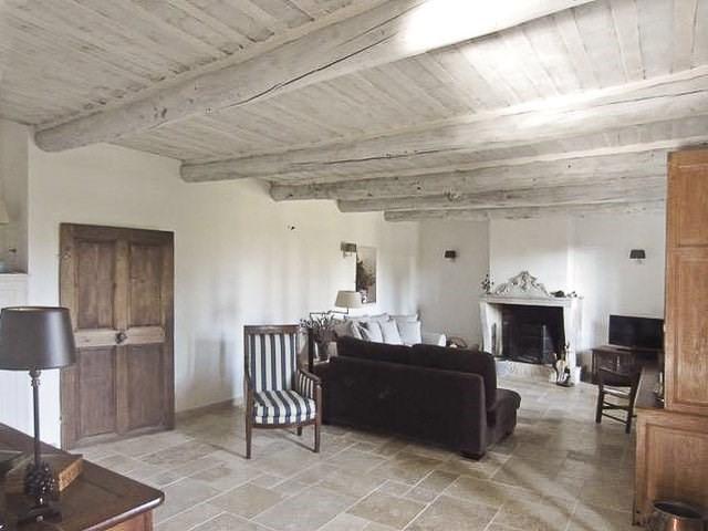 Vente de prestige maison / villa Maubec 750000€ - Photo 5