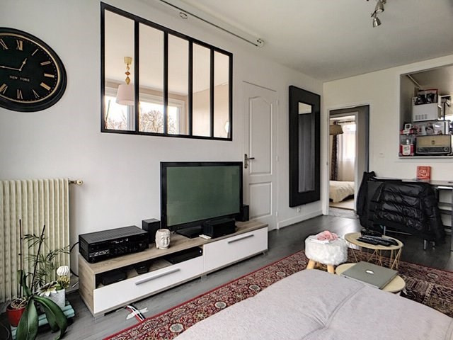 Vente appartement Champigny-sur-marne 213000€ - Photo 1