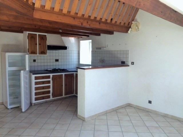 Verhuren  appartement La rochette 353€ CC - Foto 2