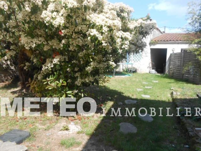 Sale house / villa Lucon 270 400€ - Picture 9