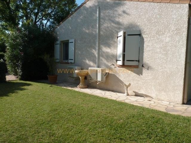 Lijfrente  huis Pélissanne 90000€ - Foto 5
